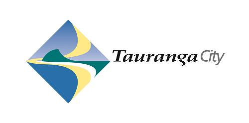 Tauranga City Council logo