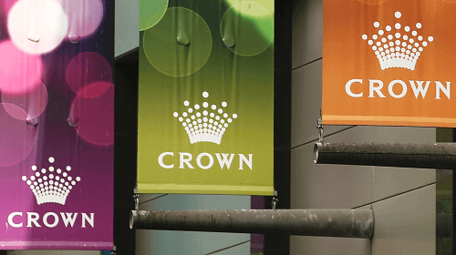 Crown Resorts Weakening after Multiple Scandals