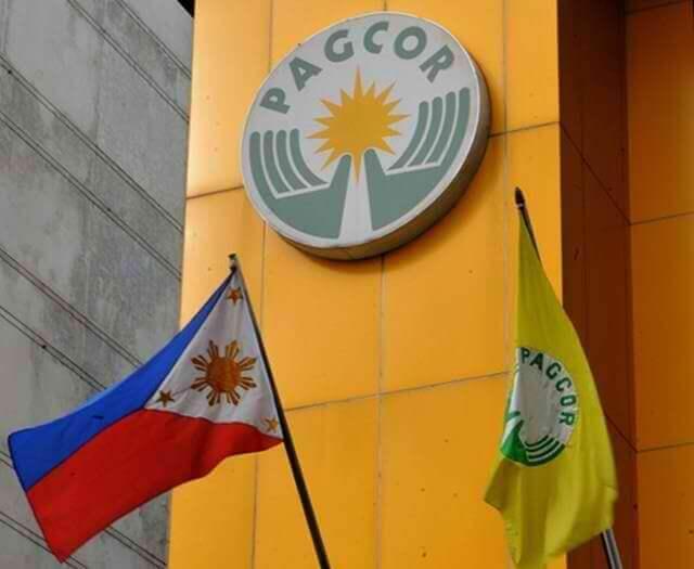 PAGCOR, Quezon City