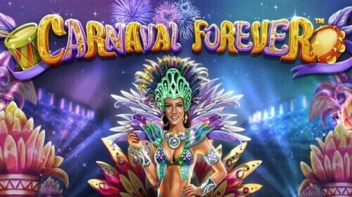 carnaval forever released by betsoft
