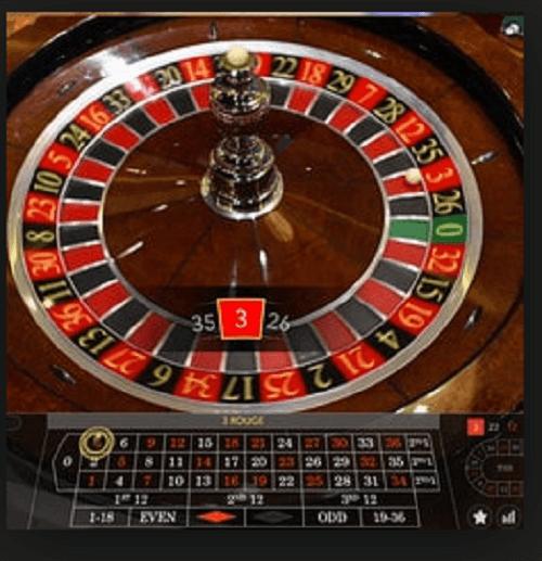 Myanmar Casino Legalisiation
