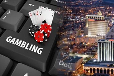 New Jersey Online-Gambling