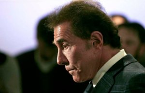 Wynn Resorts Suggest Banning Steve Wynn