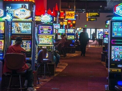 Pope County Residents Reject New Casino Resort