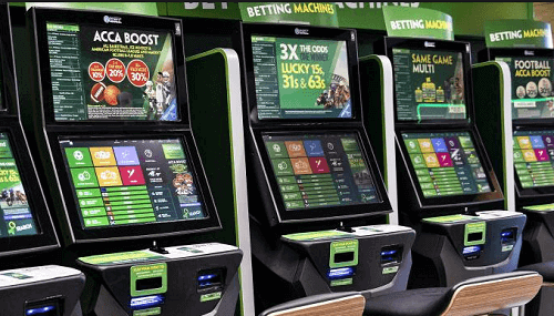 FOBT Rules Avoided by Bookmakers with New Games