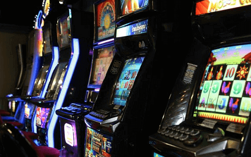 rsl wants to remove pokie machines at branches