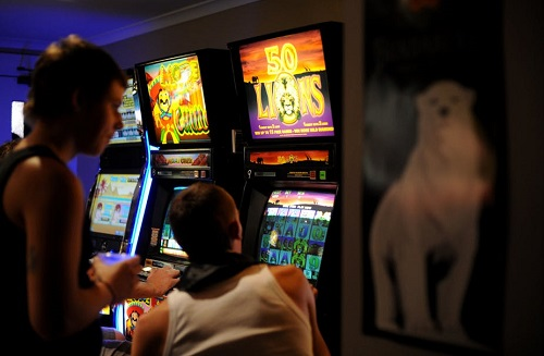 FOBT Legislation Devastating UK Gambling Establishments