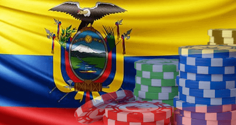Ecuador Gambling Ban