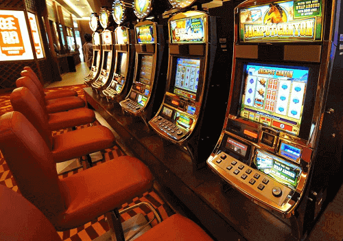 types-of-gambling-machines