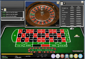 New Roulette Games
