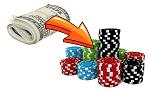 try online poker staking