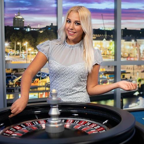 Live Dealer Casino Studios