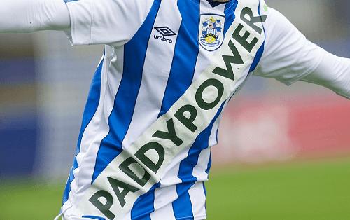 Paddy Power Hudderfield Shirt