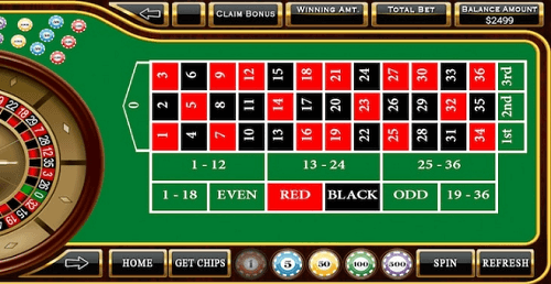 common questions about roulette
