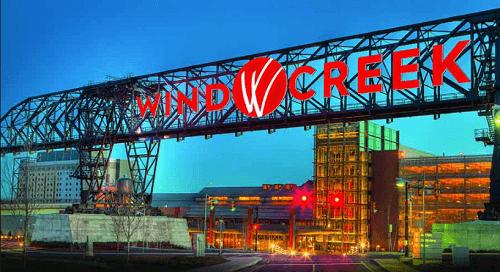 Sands Casino renamed Wind Creek
