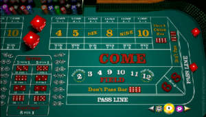 why is it called craps