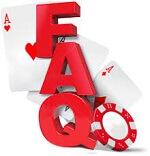 Poker FAQs
