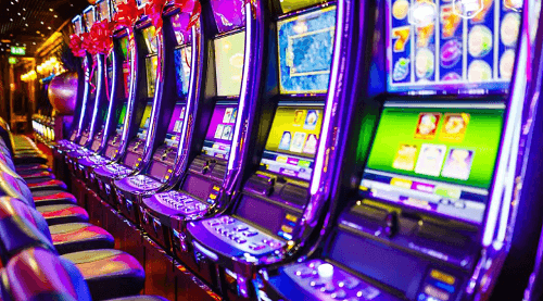 tasmania gambling machine sinking policy
