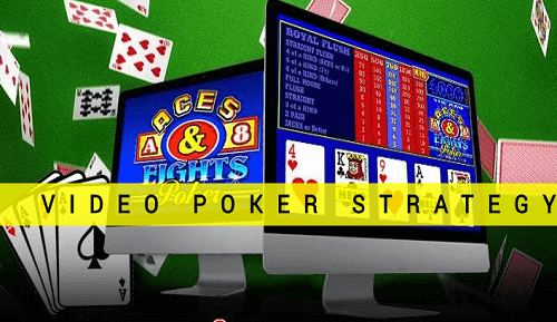 nz-video-poker-strategies