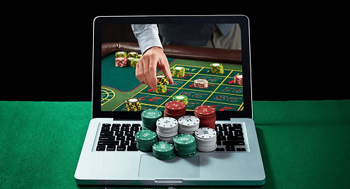 DIA Online Gambling Document