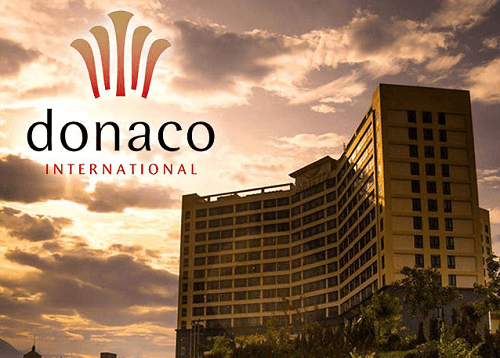 Donaco International Limited New Zealand