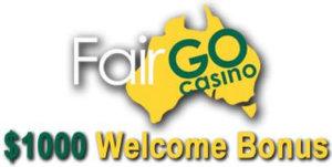 Fair Go Casino New Zealand