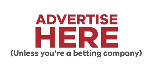 Gambling Adverts