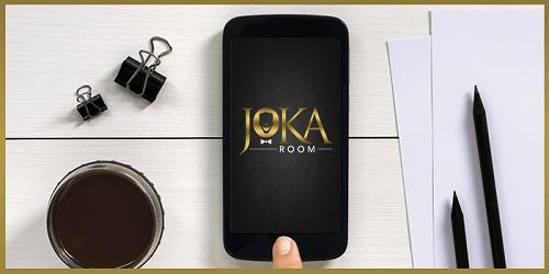 Jokaroom Casino Mobile App