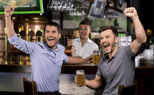 Law for NZ Bars to Stay Open During Rugby World Cup