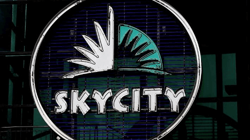SkyCity finances NZ
