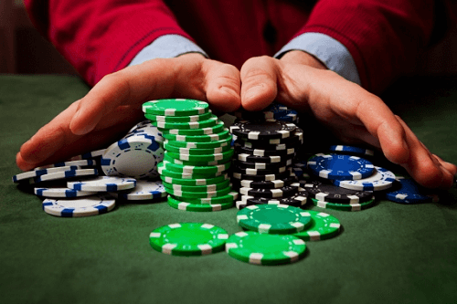 Irland Has the Biggest Levels of Gambling Treatment Cases