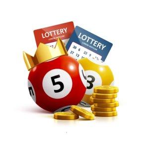 lottery strategy