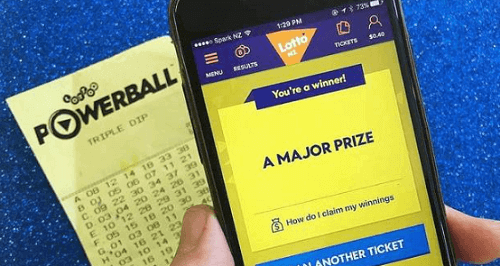 lotto tips to win