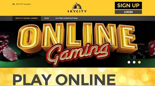SkyCity New Zealand Launches Digital Casino Based in Malta