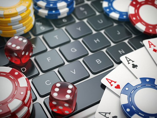 The Role of Gambling Laws