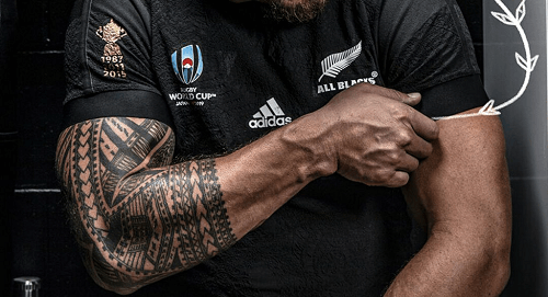 All Blacks World Cup Odds
