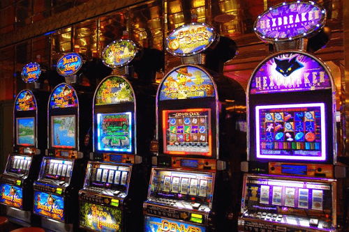 Gambling Legislation Reform