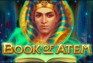 Microgaming Releases New Book of Atem Pokie Game