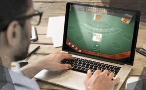 Playing Vegas Single Deck Blackjack Online