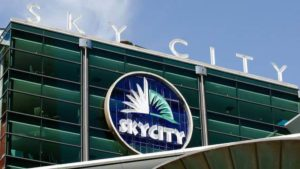 SkyCity Turns Gaming Machines Off because of Covid-19