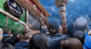 SkyCity Casino rejoices as Covid-19 ban get lifted