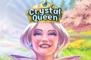 Crystal queen pokie online