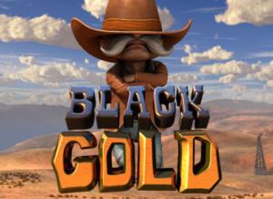 Black Gold Pokie Review