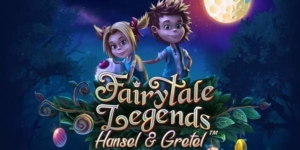 hansel and gratel pokie review