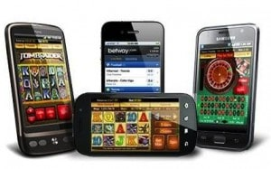 what is the best gambling app